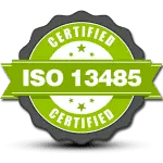 ISO 13485 Baat Medical Device Consulting Services