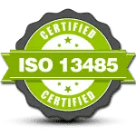 Baat-company-overview-ISO-BADGE-Medical-Device-Consulting-Certification-ISO-13485